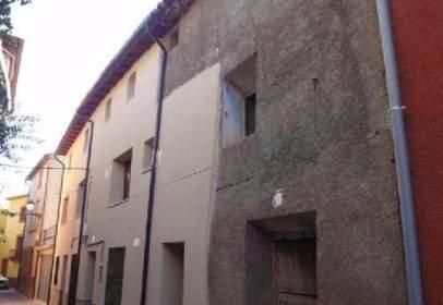 Chalet pareado en calle Diario de Avisos, nº 11